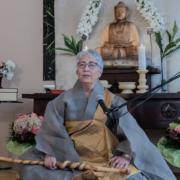 Transmission Ceremony: Hyon Ja SSN Kwan um Zen School Europe/Zen Centre Vienna Zen Centre Vienna, Sept 26, 2020